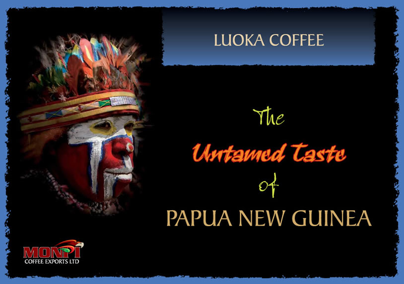 luoka coffee